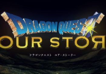 Dragon Quest: Your Story ganha trailer | OFF GAME