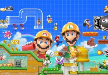 Super Mario Maker 2 recebe data de lançamento