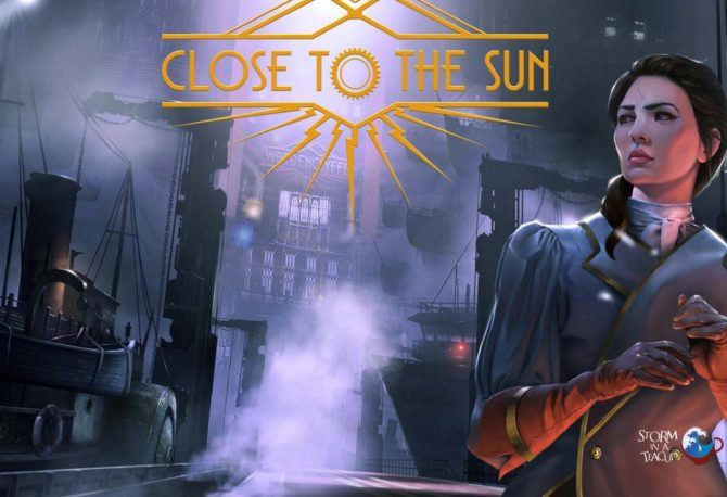 Close to the Sun Review