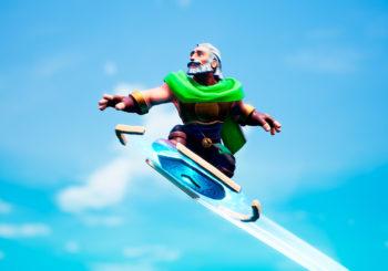 Effie, novo exclusivo do PS4, é anunciado