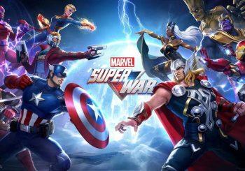 MOBA da Marvel pela NetEase