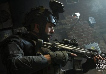 Novo Call of Duty anunciado