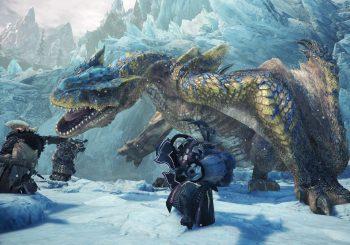 Confira o Beta de Monster Hunter World: Iceborne