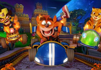 Crash Team Racing Nitro-Fueled | Especial