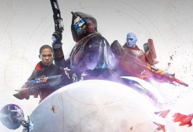 Destiny 2: New Light - Versão Gratuita