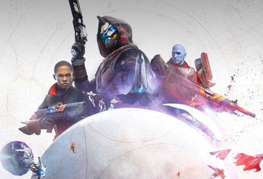 Destiny 2: New Light – Versão Gratuita