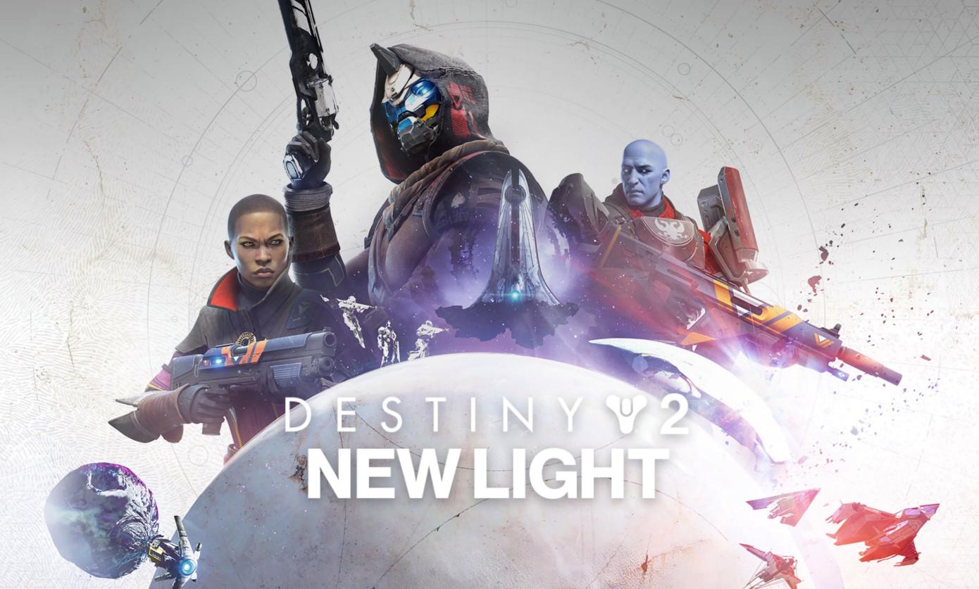 O futuro da Bungie e Destiny 2