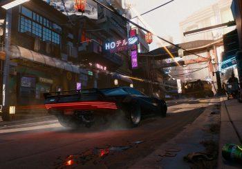 Revelada data de lançamento de Cyberpunk 2077