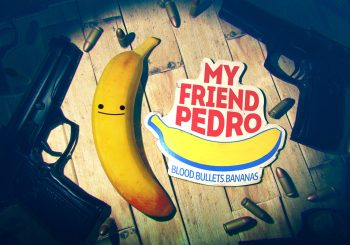 Review: My Friend Pedro