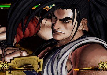 Samurai Shodown está disponível em mídia física no Brasil
