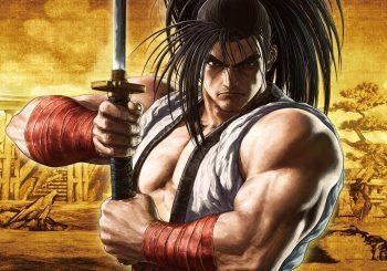 Sobre Samurai Shodown