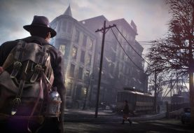 The Sinking City | Especial