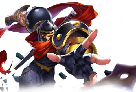 Samurai Shodown | Gameplay de Hanzo - Exclusiva no Brasil