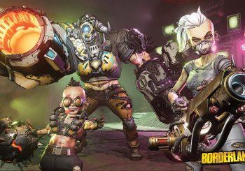 Borderlands 3 terá pré-venda de mídias físicas no Brasil