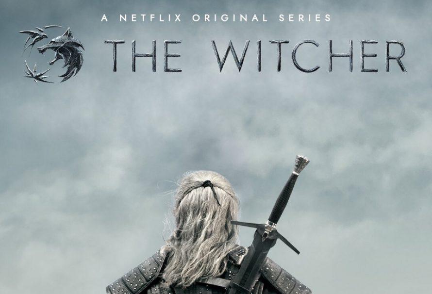 The Witcher na Netflix – Primeiras imagens