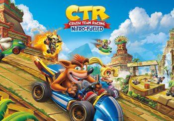 Review: Crash Team Racing: Nitro Fueled