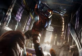 Dying Light 2 para Playstation 5 e Xbox Scarlett