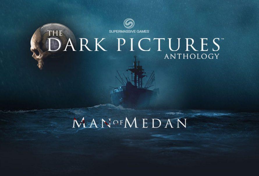 Novidades sobre The Dark Pictures, da Supermassive
