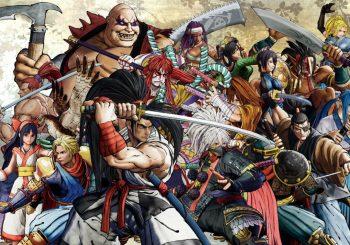 Review Samurai Shodown