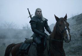 Teaser de The Witcher da Netflix