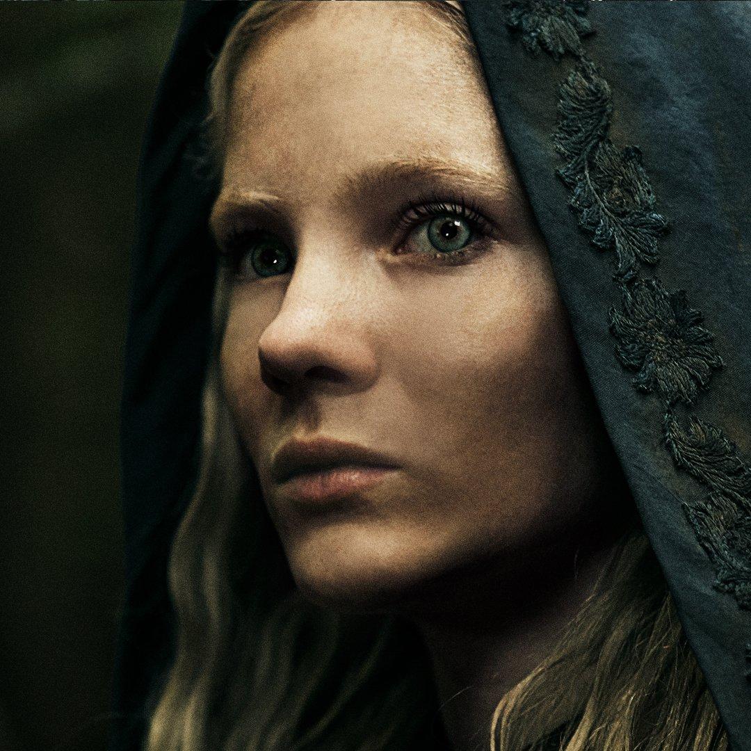 The Witcher na Netflix