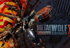 Confira a retrospectiva de Metal Wolf Chaos XD