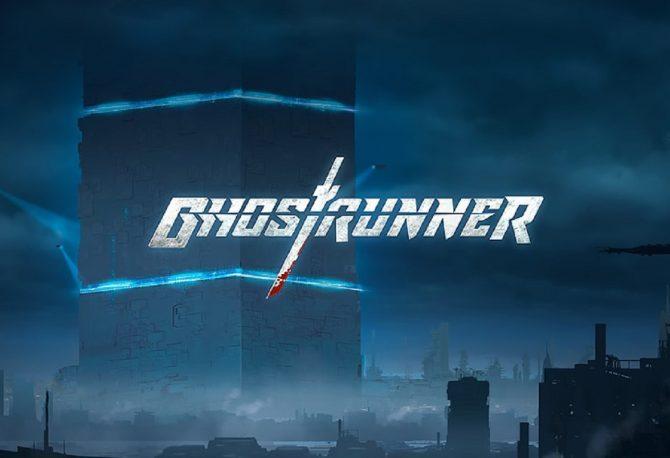 Conheça Ghostrunner