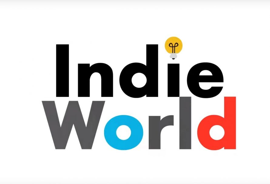 Nintendo Indie World na Gamescom 2019