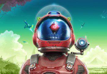 No Man's Sky Beyond trailer de lançamento