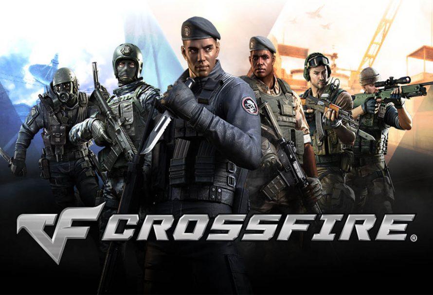 BGS Sports: Campeonato Internacional de Crossfire
