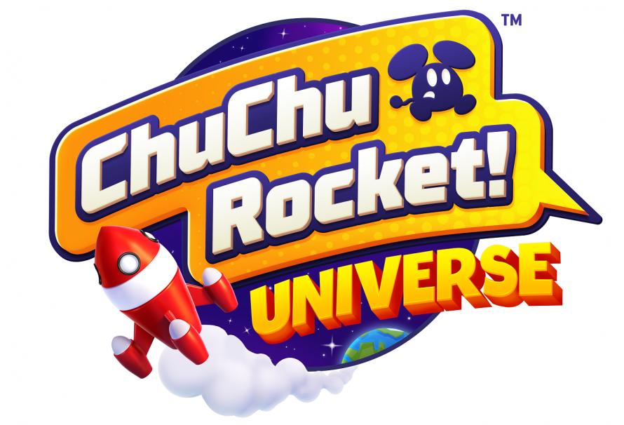ChuChu Rocket está de volta!