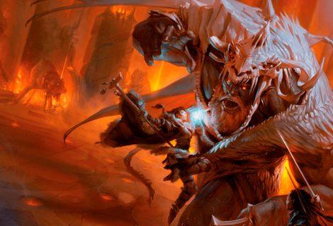 Dungeons & Dragons 5ª edição chega ao Brasil