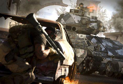 Novidades de Modern Warfare chegam ainda esse mês
