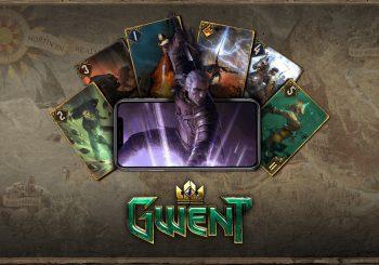 Gwent é lançado para IOS