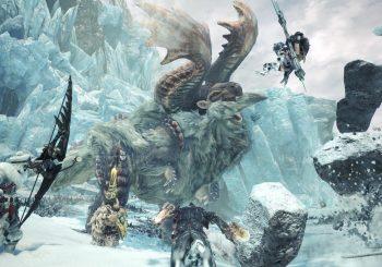 Monster Hunter World: Iceborne será lançado para PC em 9 de janeiro