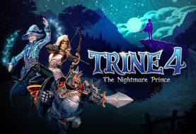 TRINE 4: The Nightmare Prince | PS Pedro
