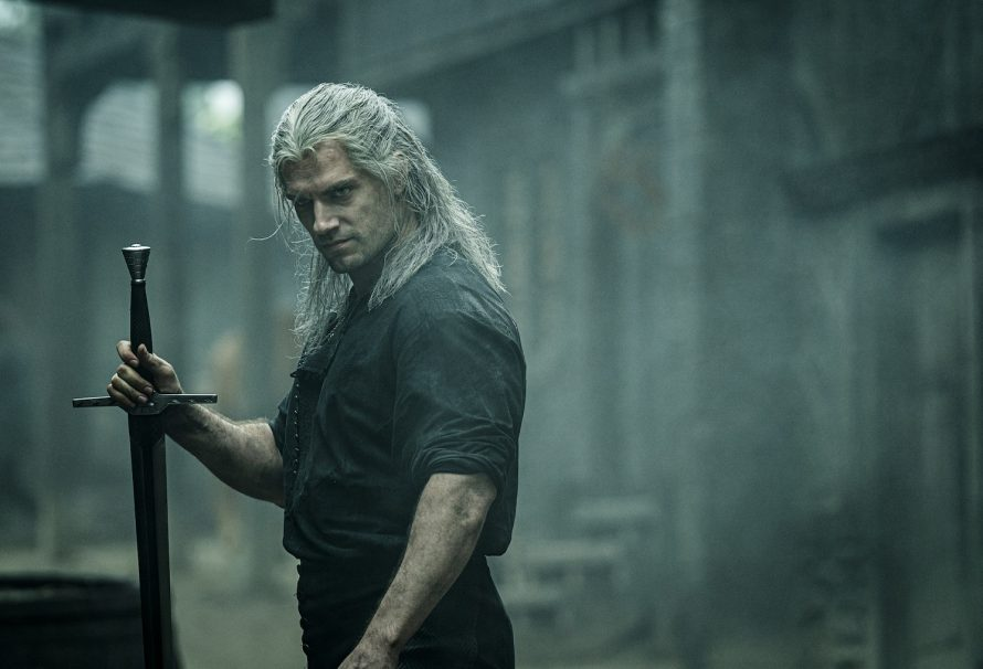 The Witcher ganha trailer inédito e data pela Netflix