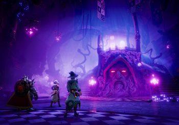Trine 4: A Nightmare Prince e a Magia em Nós