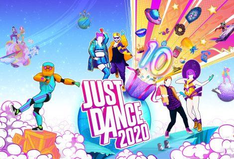 [Análise] Just Dance 2020