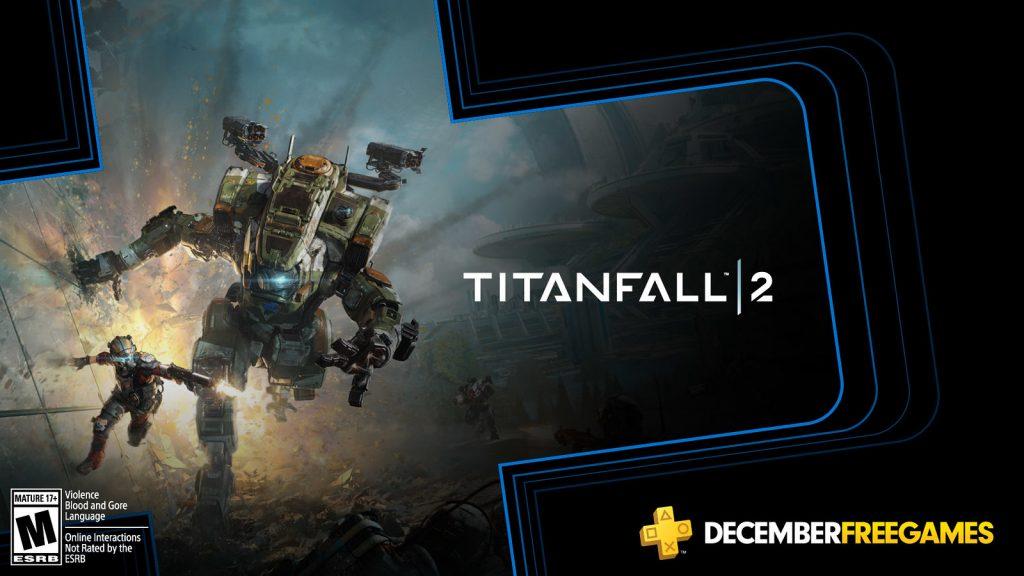 Playstation Plus Dezembro de 2019