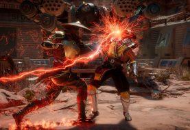 Acabei de Acabar Mortal Kombat 11