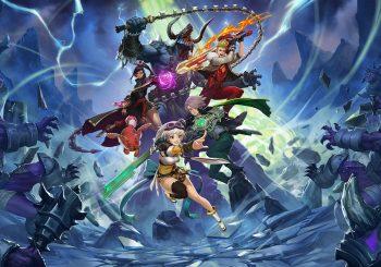 Gratuito Battle Breakers chega para PC e mobile