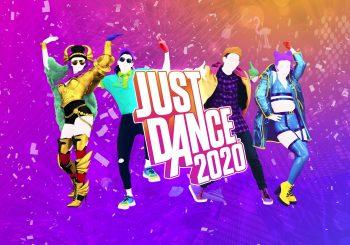 Just Dance 2020 é lançado