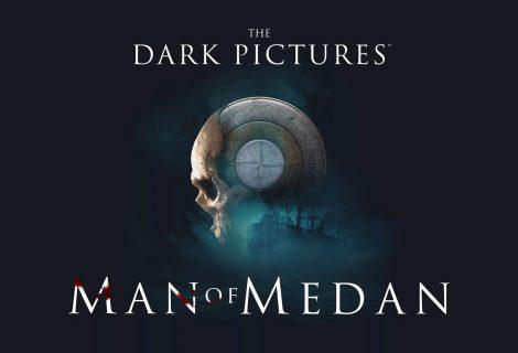 The Dark Pictures Anthology: Man of Medan disponibiliza brinde de fim de ano.