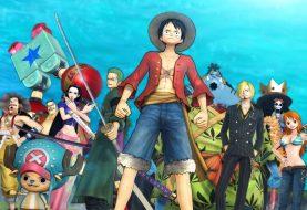 Novo trailer de One Piece: Pirate Warriors 4