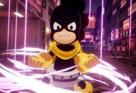 My Hero One's Justice 2 chega repleto de novidades em 2020