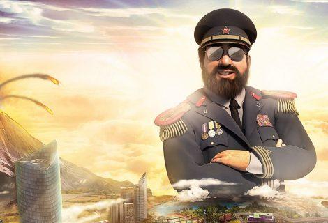 DLC The Llama of Wall Street e conteúdo gratuito chegam em Tropico 6