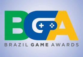 Conheça a lista de candidatos da Brazil Game Awards 2019