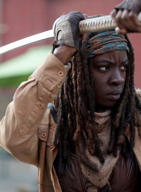 Negan e Michonne de The Walking Dead chegam ao PUBG Mobile