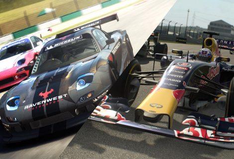 Codemasters adquire estúdio responsável por Project CARS